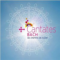 Various  Artists – Cantates - Les chemins de la joie