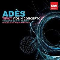 Chamber Orchestra Of Europe, Thomas Ades – Ades: Tevot & Violin Concerto
