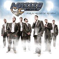 Přední strana obalu CD Por El Resto De Tu Vida