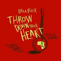 Béla Fleck – Throw Down Your Heart: Tales from The Acoustic Planet, Vol.3 - Africa Sessions