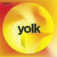Přední strana obalu CD Yolk