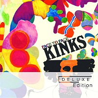 The Kinks – Face to Face (Deluxe Edition)