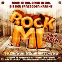 Různí interpreti – Rock mi... heut' Nacht!