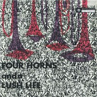 Frank Rosolino – Four Horns and a Lush Life (2014 - Remaster)