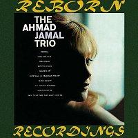 Přední strana obalu CD Ahmad Jamal Trio (HD Remastered)