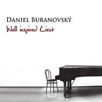 Daniel Buranovský – Well Inspired Liszt