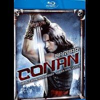 Různí interpreti – Barbar Conan