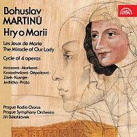Symfonický orchestr hl.m. Prahy (FOK), Jiří Bělohlávek – Martinů: Hry o Marii (cyklus 4 oper)