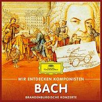 Will Quadflieg – Wir entdecken Komponisten: Johann Sebastian Bach – Brandenburgische Konzerte