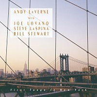 Andy Laverne – First Tango in NY