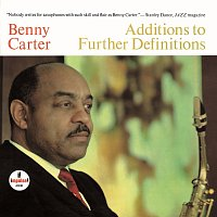 Benny Carter – Additions To Further Definitions