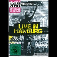 Scooter – Live in Hamburg DVD