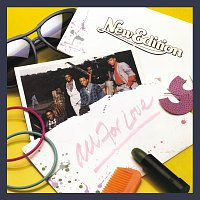 New Edition – All For Love [Expanded]