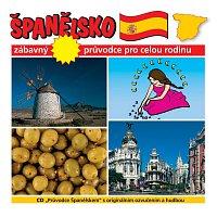 Filip Švarc – Průvodce - Španělsko