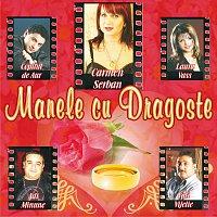 Různí interpreti – Manele Cu Dragoste