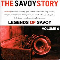 Různí interpreti – The Legends of Savoy, Vol 6