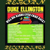 Duke Ellington – Will Big Bands Ever Come Back (HD Remastered)