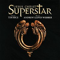 """Jesus Christ Superstar"" 1996 London Cast, Andrew Lloyd-Webber – Jesus Christ Superstar"