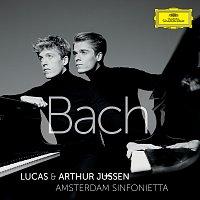 Lucas Jussen, Arthur Jussen, Amsterdam Sinfonietta, Candida Thompson – Bach