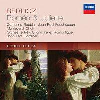 Catherine Robbin, Jean-Paul Fouchécourt, Gilles Cachemaille, The Monteverdi Choir – Berlioz: Roméo & Juliette