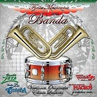 Banda la Costena de Ramón López Alvarado – Fiesta Mexicana Con La Banda