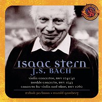 Alexander Schneider, Isaac Stern, English Chamber Orchestra, Johann Sebastian Bach – Bach: Violin Concertos, BWV 1041, 1042, 1043, 1060 [Expanded Edition]