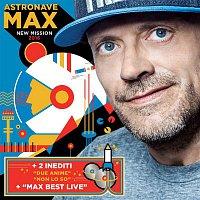 Max Pezzali – Astronave Max New Mission 2016