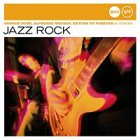 Různí interpreti – Jazz Rock (Jazz Club)
