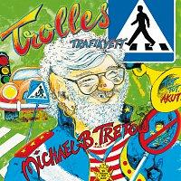 Michael B. Tretow – Trolles Trafikvett - Hargarman