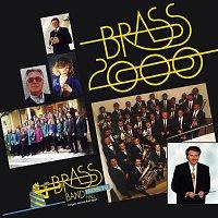 Brass Band Froschl Hall, Ulrike Danhofer, Kammerchor Walther von der Vogelweide – Brass 2000