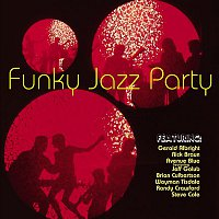 Various Artists.. – Funky Jazz Party