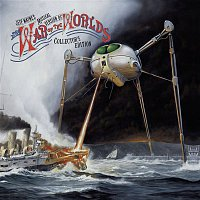 Jeff Wayne – Jeff Wayne's Musical Version of The War of the Worlds - Collector's Edition