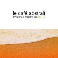 Der Waldlaufer – Le café abstrait by Raphael Marionneau, Vol. 10