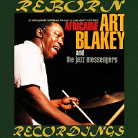 Art Blakey, The Jazz Messenger – Africaine  (HD Remastered)