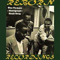 Lionel Hampton, Art Tatum, Buddy Rich – The Lionel Hampton Art Tatum Buddy Rich Trio (HD Remastered)