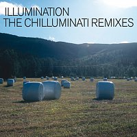 Přední strana obalu CD The Chilluminati Remixes