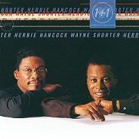 Wayne Shorter, Herbie Hancock – 1+1