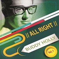 Buddy Holly, Buddy Holly, The Crickets – All Right Vol. 1