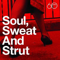 Various Artists.. – Atlantic 60th: Soul, Sweat And Strut