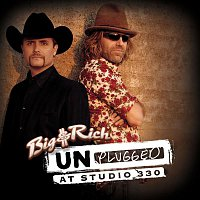 Big & Rich – Unplugged: At Studio 330