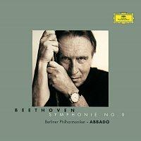 Karita Mattila, Violeta Urmana, Thomas Moser, Thomas Quasthoff, Claudio Abbado – Beethoven: Symphony No.9 – CD