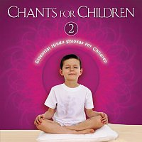 S. P. Balasubrahmanyam – Chants For Children Vol. 2