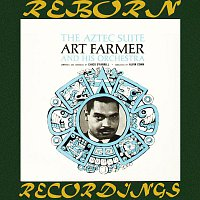Art Farmer – Aztec Suite (HD Remastered)