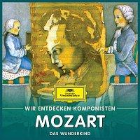 Will Quadflieg – Wir entdecken Komponisten: Wolfgang Amadeus Mozart – Das Wunderkind