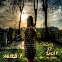 Project Jara-J – Začni se smát