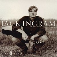 Jack Ingram, The Beat Up Ford Band – Live At Adair's