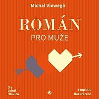 Lukáš Hlavica – Román pro muže (MP3-CD) MP3