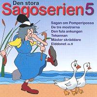 Různí interpreti – Den stora sagoserien 5