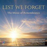 Různí interpreti – Lest We Forget: The Music Of Remembrance
