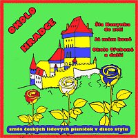 Parma Band a dětský sbor – Okolo Hradce - Směs českých lidových písniček vdisco stylu